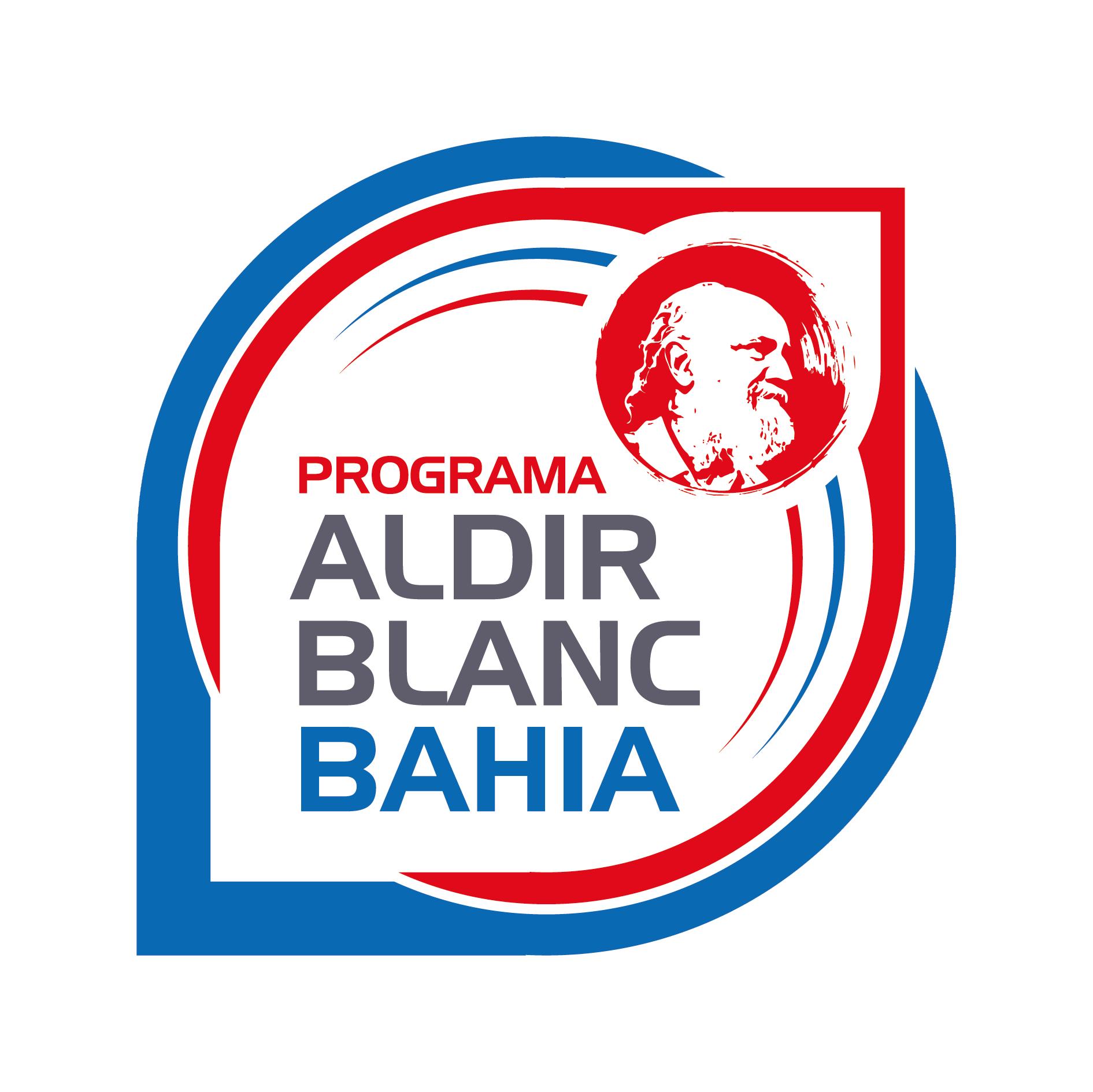 Lei Aldir Blanc na Bahia